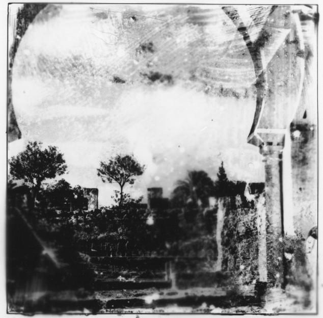 CO06 les ruines