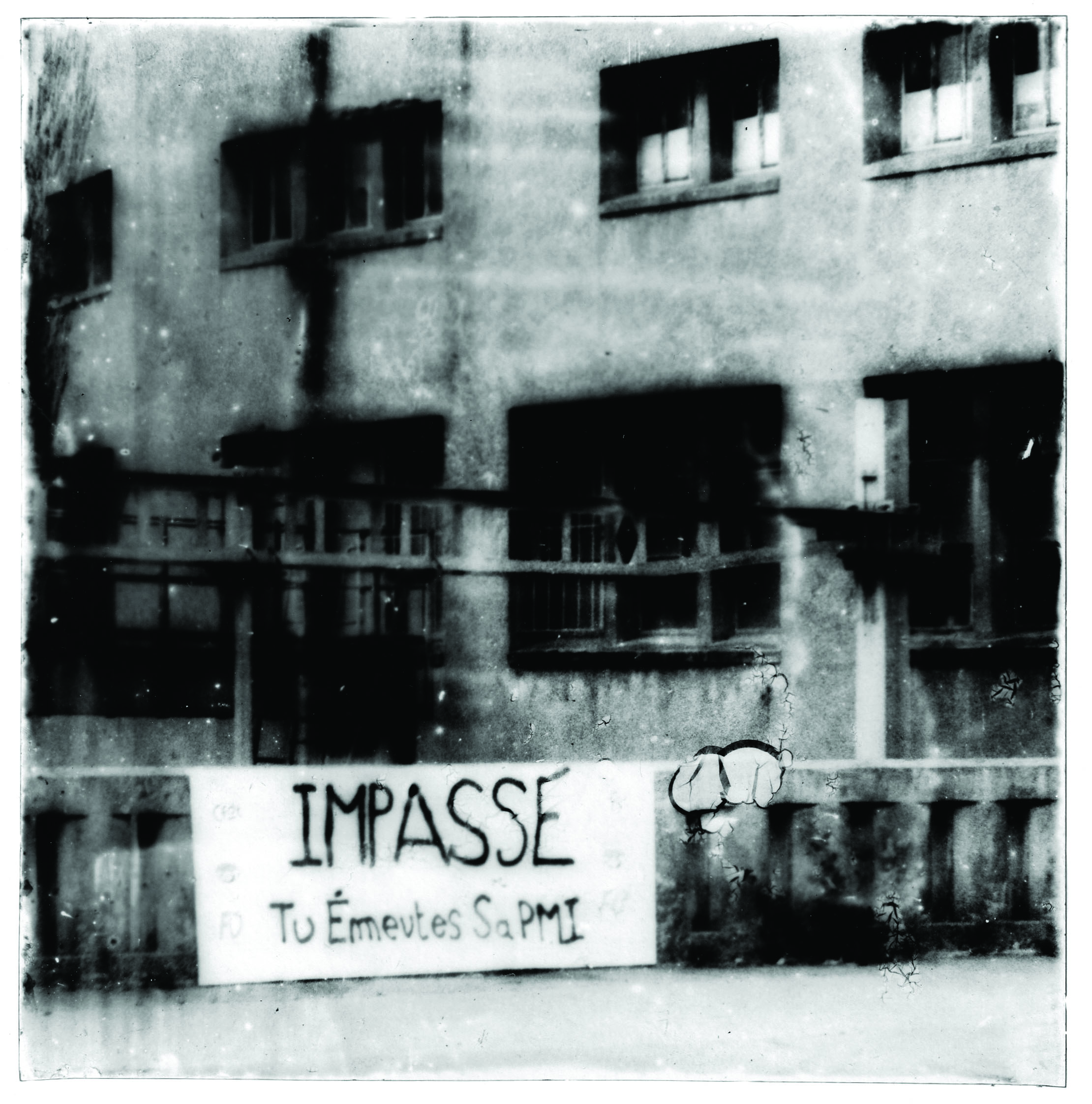 18Impasse