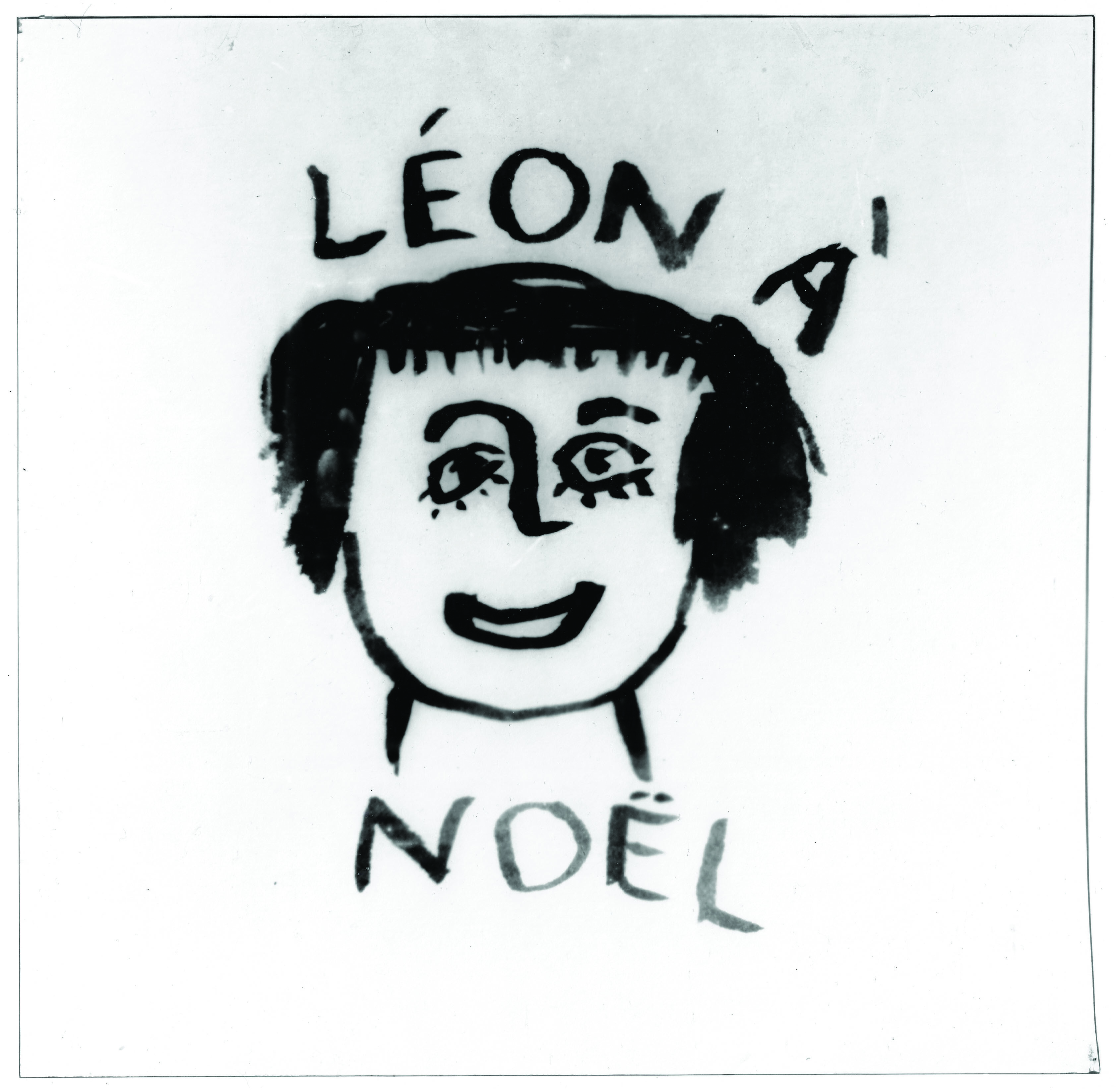 6 - Léon à Noël
